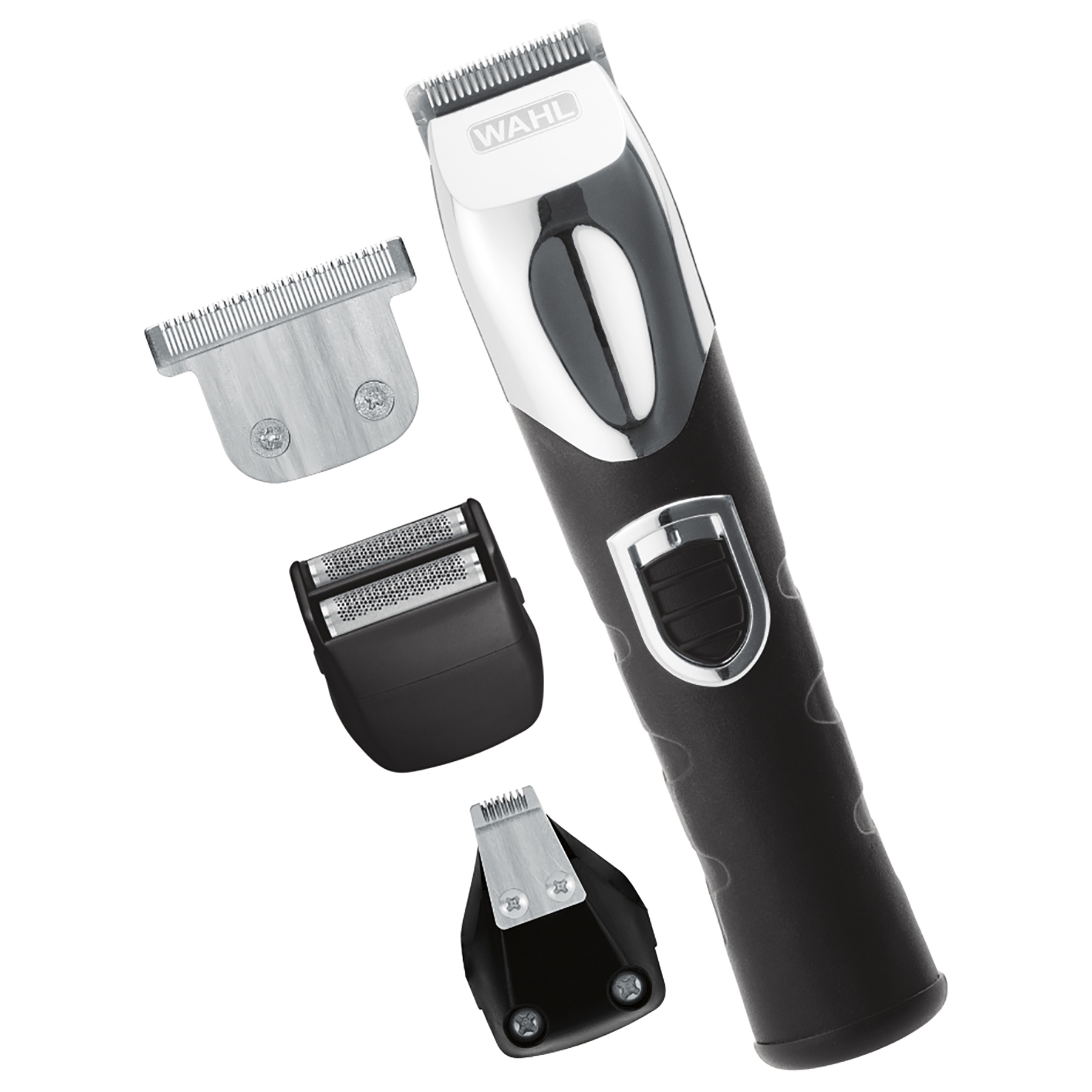 Wahl Lithium Ion Trimmer  All-In-One Rechargeable Grooming Kit