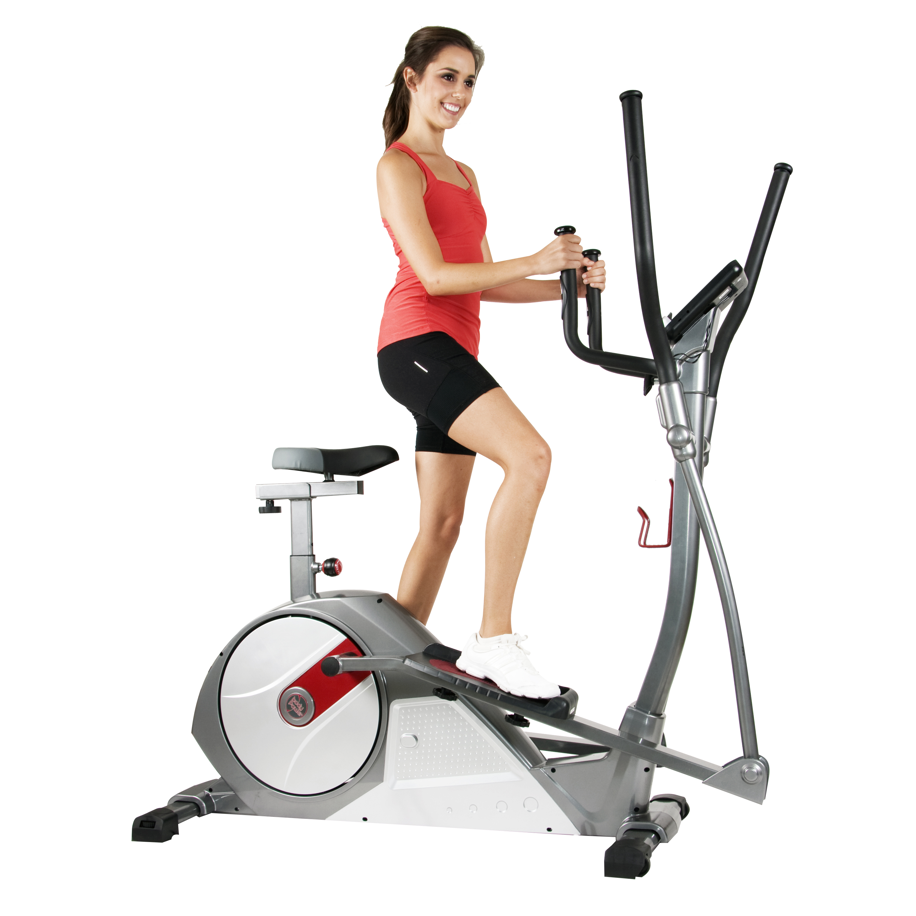 Body Flex Deluxe Magnetic Dual Trainer