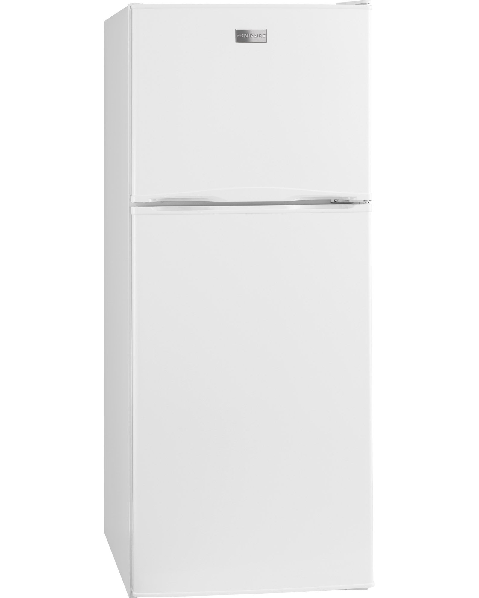 Frigidaire FFET1022QW 10 cu. ft. Top Freezer Refrigerator - White