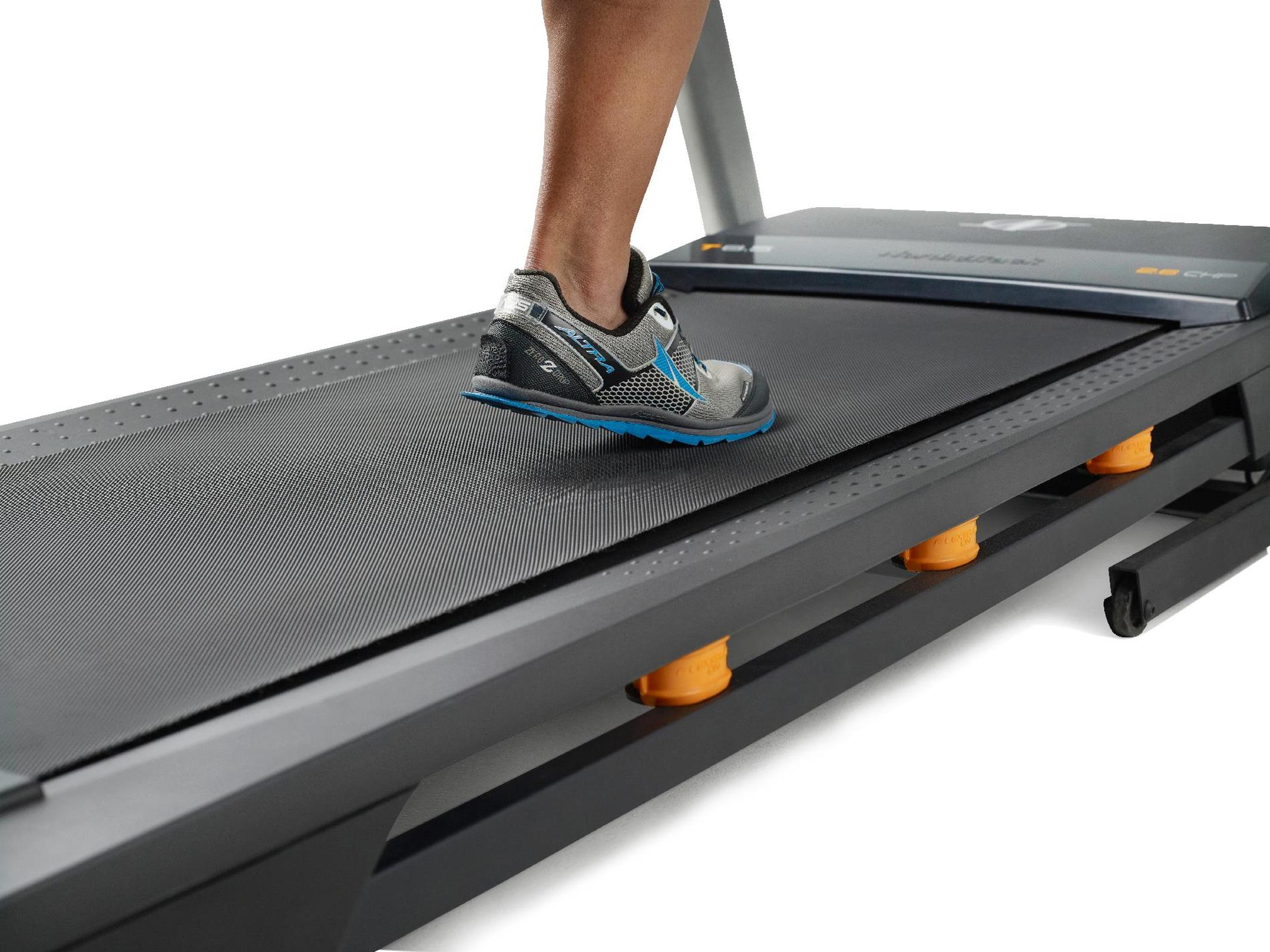NordicTrack C 800 Treadmill