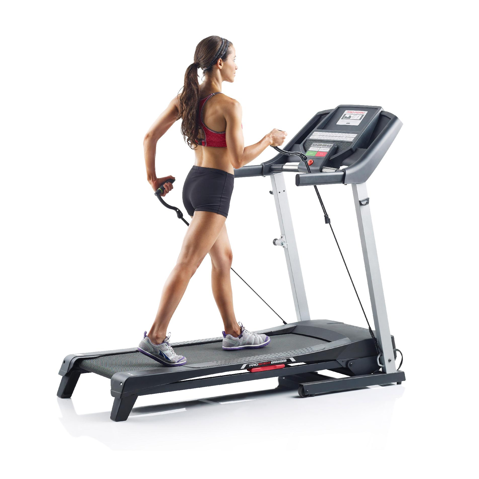 ProForm 400 Crosswalk™ Sport Treadmill