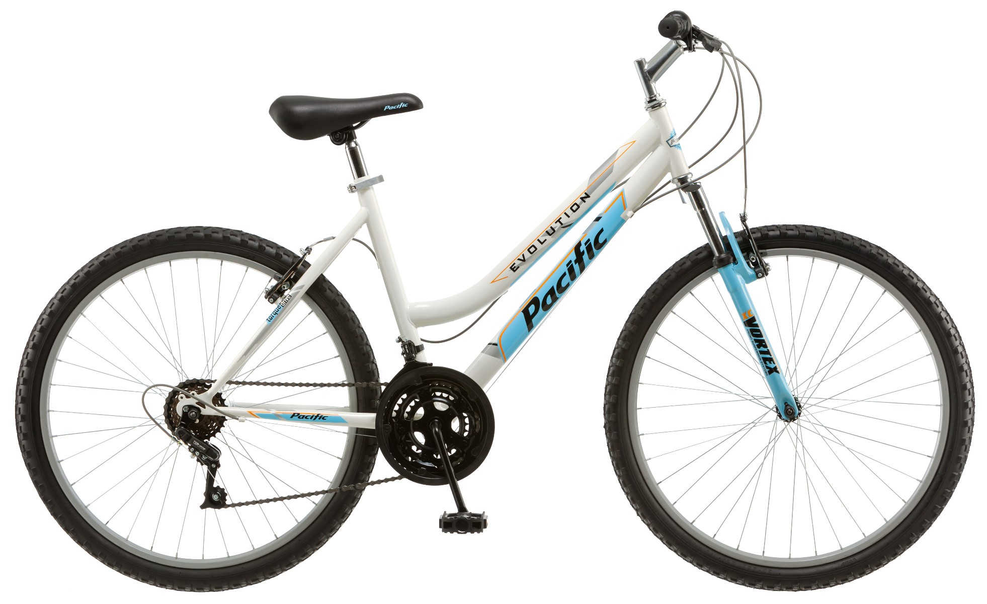 Pacific Evolution 26 Inch Women's Mountain Bike