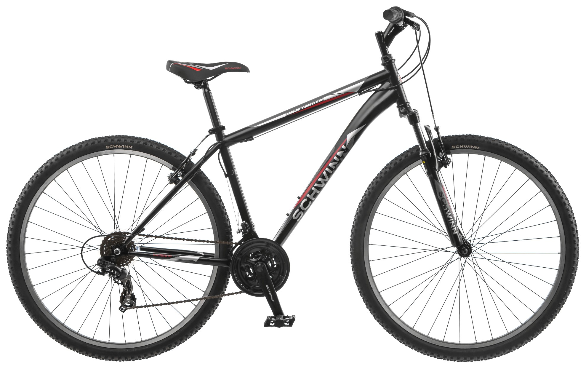 "Schwinn 29"" Men's High Timber Bike"