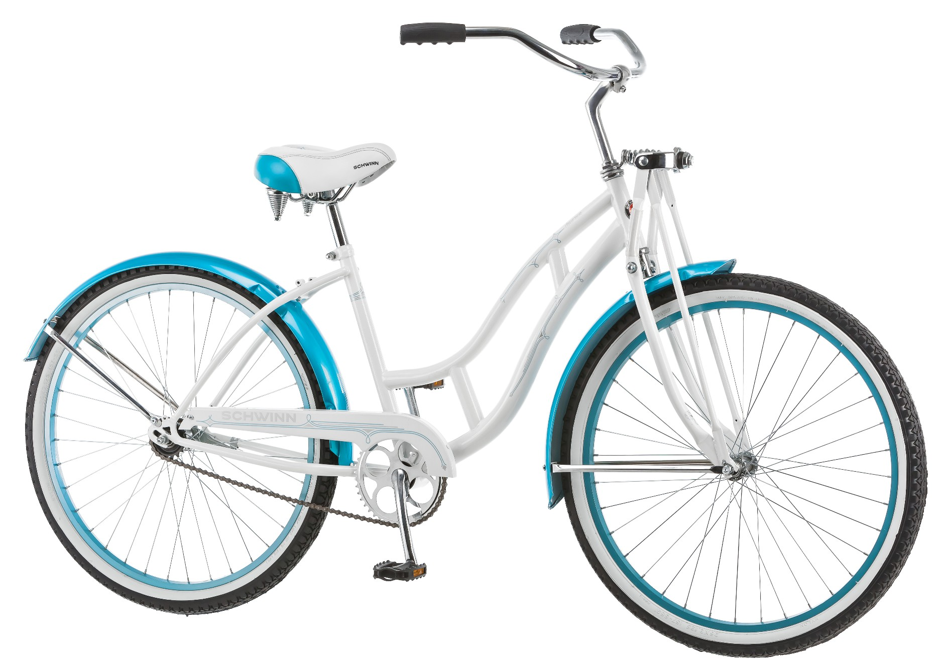 "Schwinn Drifter 26"" Womens Cruiser Bike"