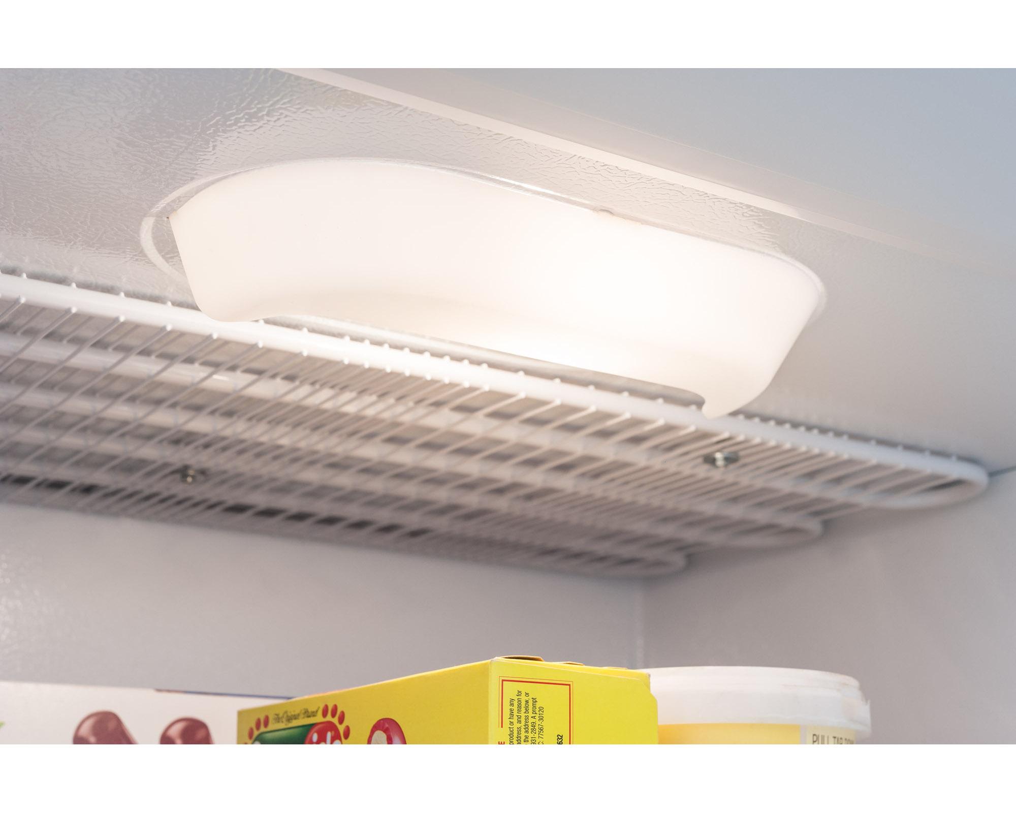 Frigidaire FFFU21M1QW 20.9 cu. ft. Upright Freezer - White