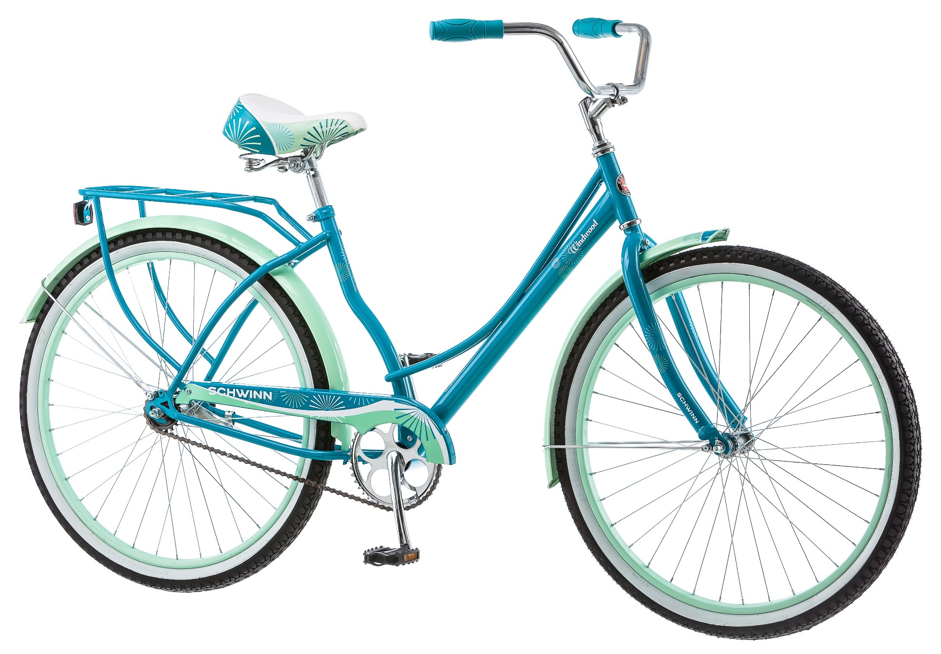 Schwinn Windwood 26 Inch Women's Bike