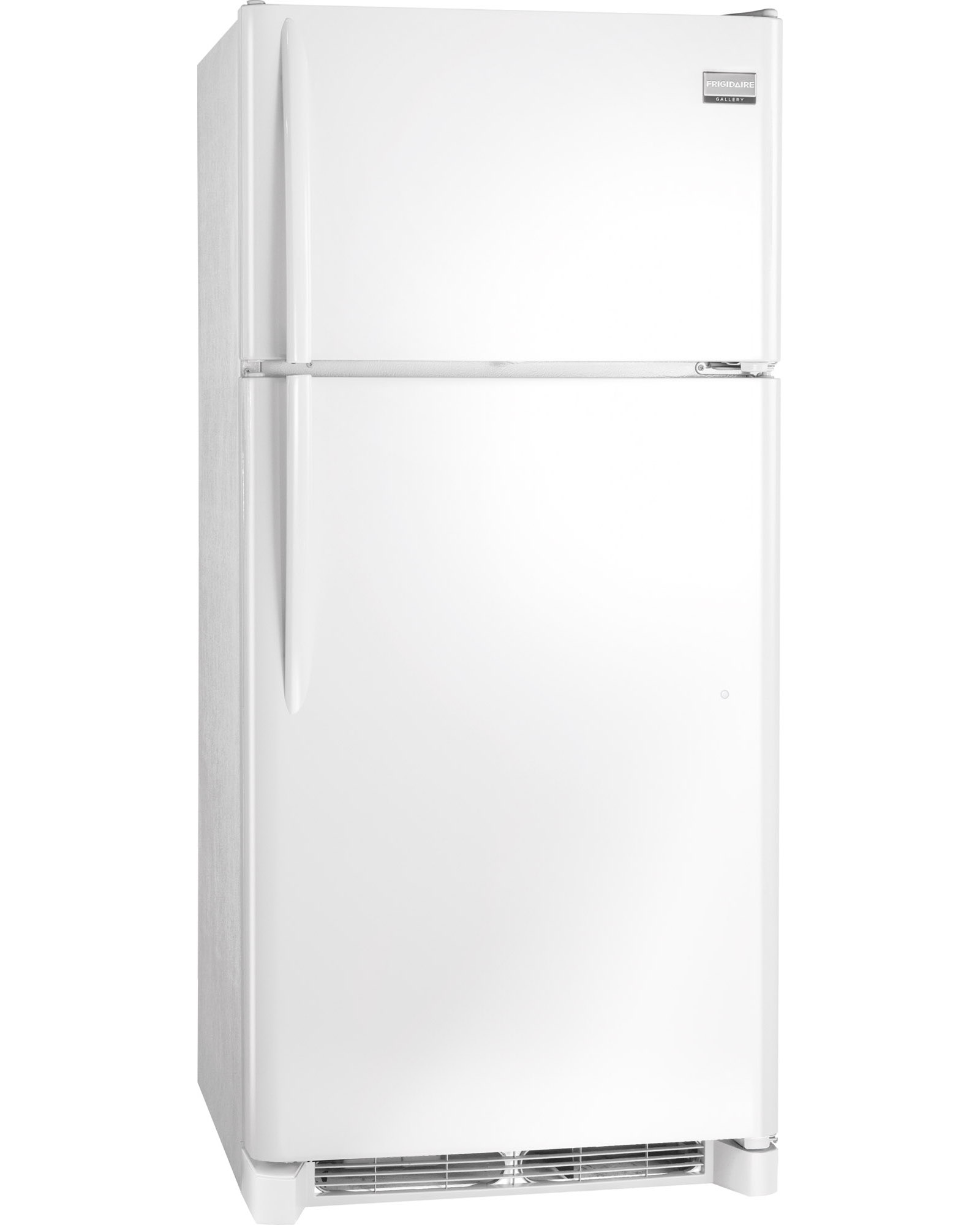 Frigidaire Gallery FGHT1846QP 18 cu. ft. Top Freezer Refrigerator - White