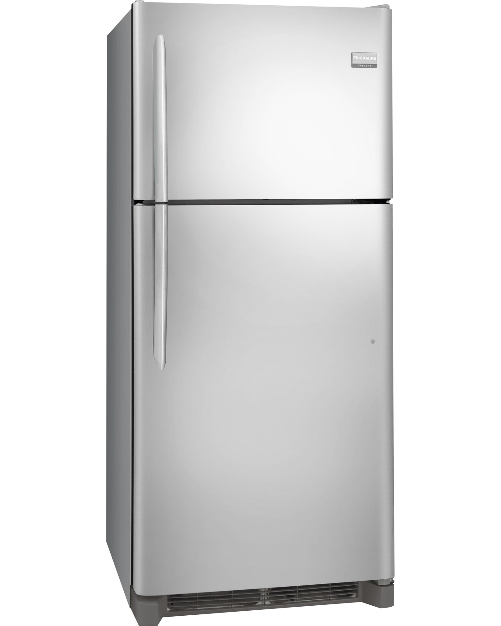 Frigidaire Gallery FGHT2046QF 20.4 cu. ft. Top Freezer Refrigerator - Stainless Steel