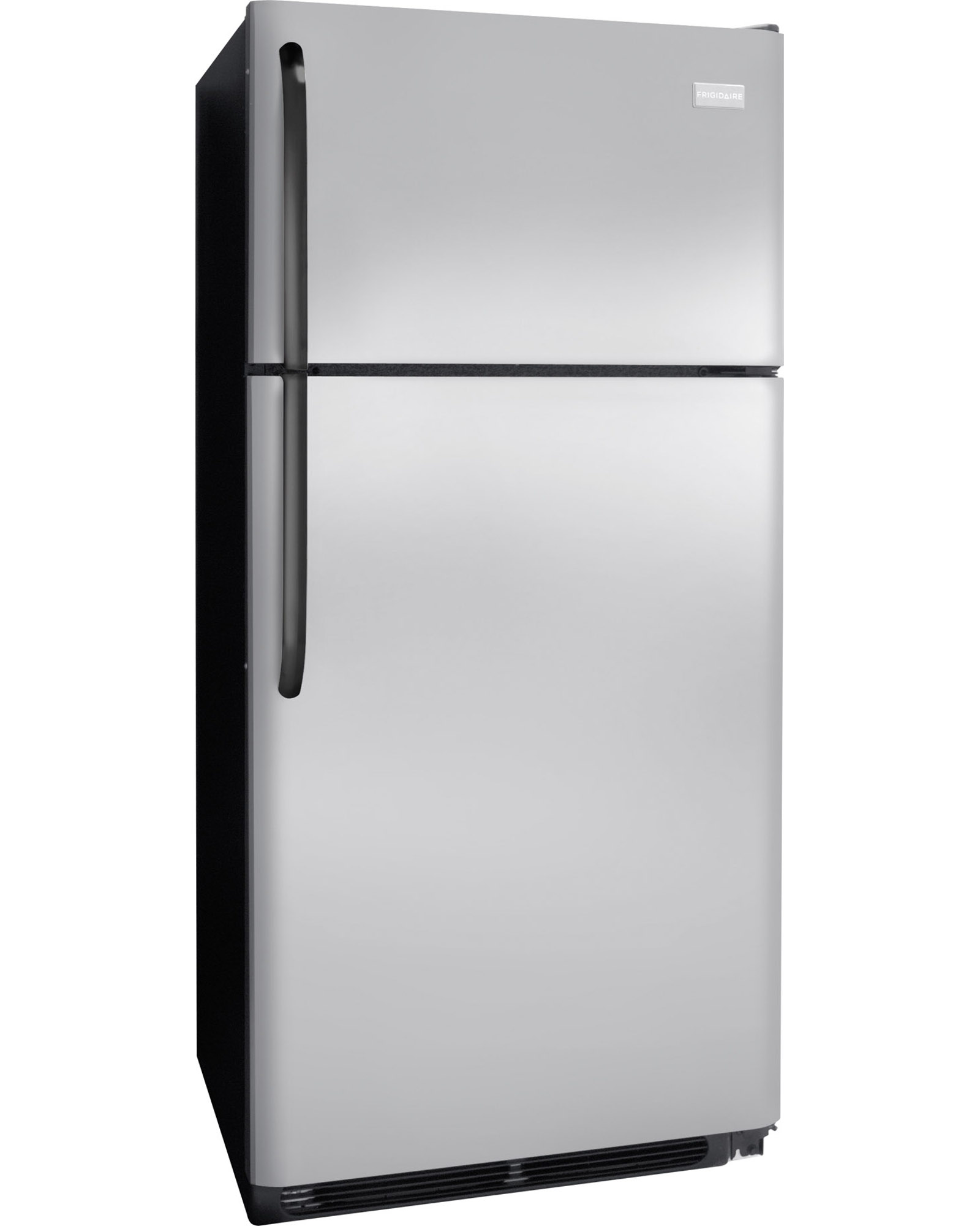 Frigidaire FFTR1814QS 18 cu. ft. Top Freezer Refrigerator - Stainless Steel