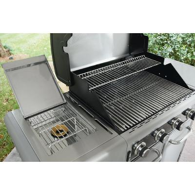 Kenmore Elite 600 Series 4 Burner Dual Fuel Espresso Gas Grill  ***LIMITED AVAILABILITY***