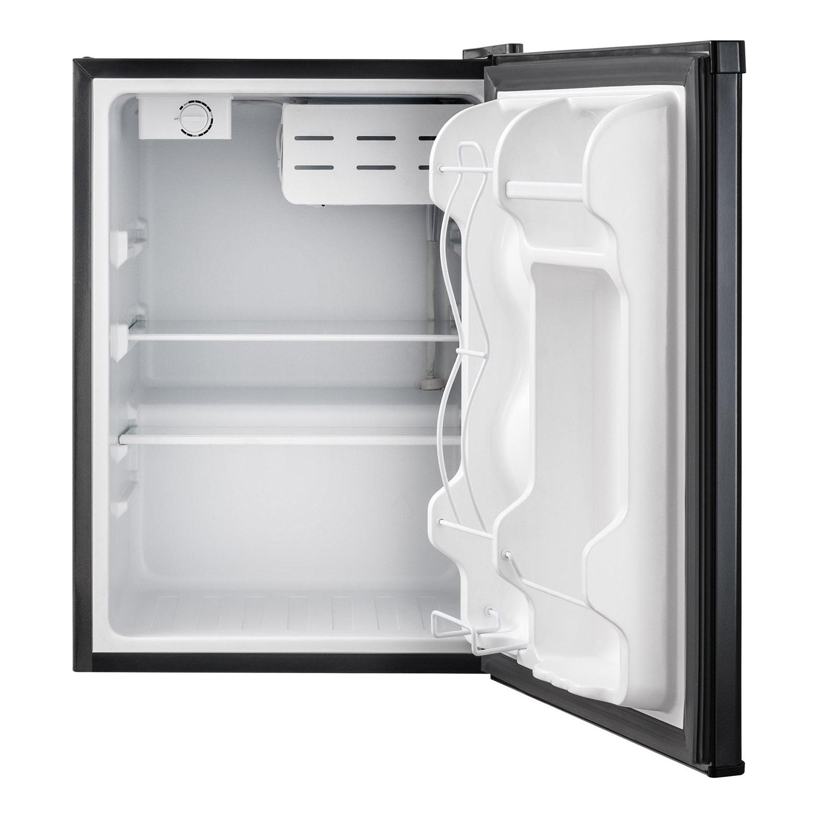 Frigidaire FFPE2411QB 2.4 cu. ft. Compact Refrigerator - Black