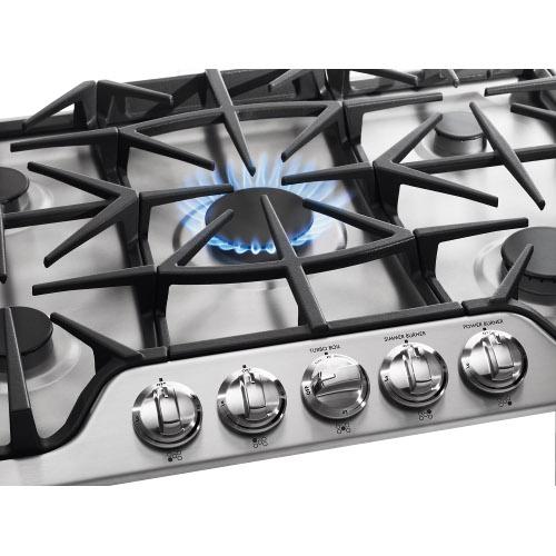 Modular air jenn electric cooktops