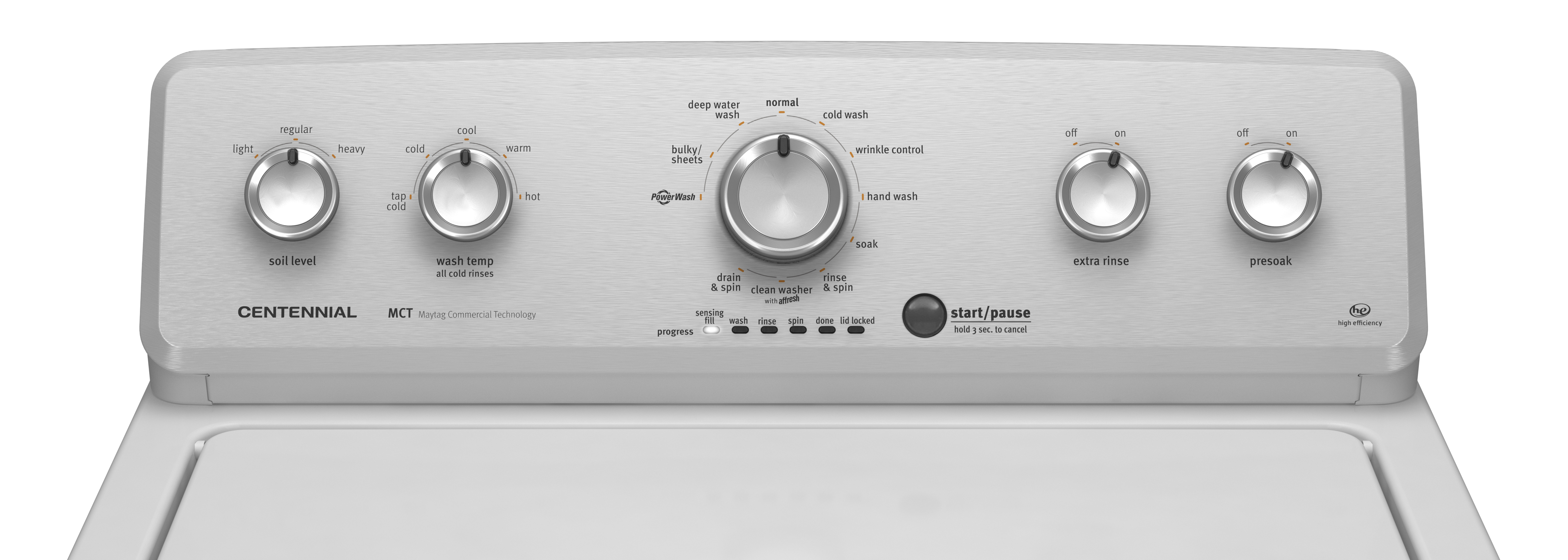 Maytag MVWC415EW 3.6 cu. ft. Top Load Washer-White