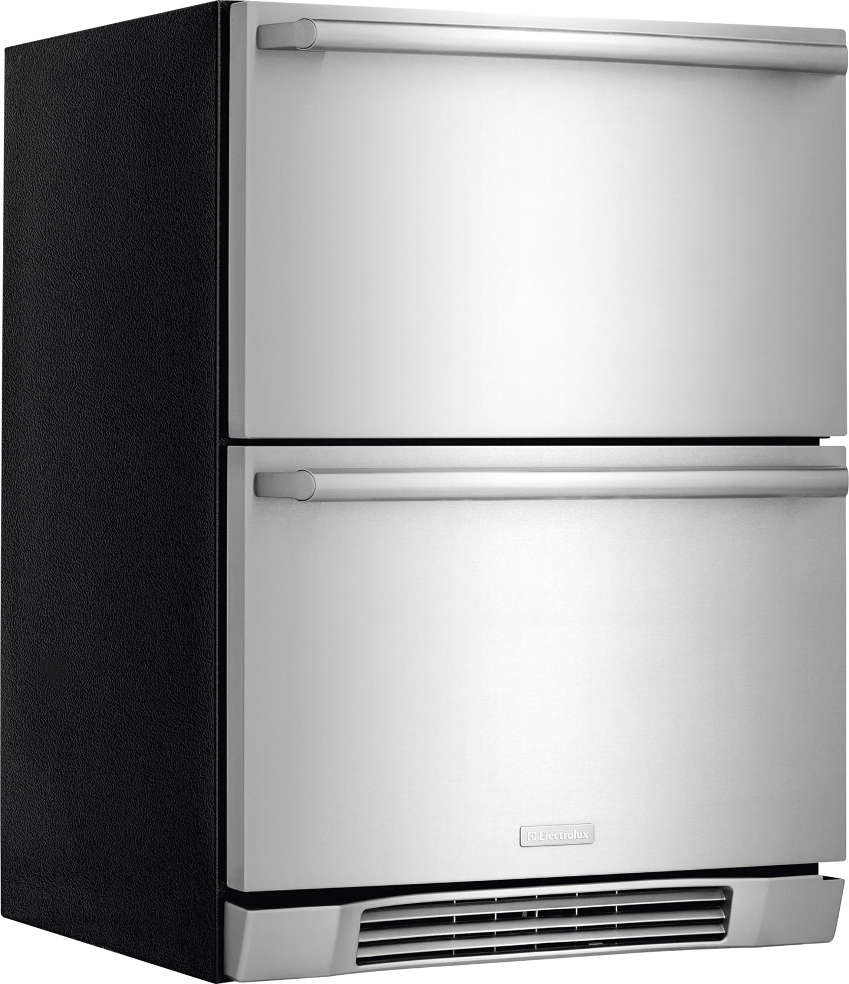 Electrolux EI24RD10QS 4.9 cu. ft. Refrigerator Drawers - Stainless Steel