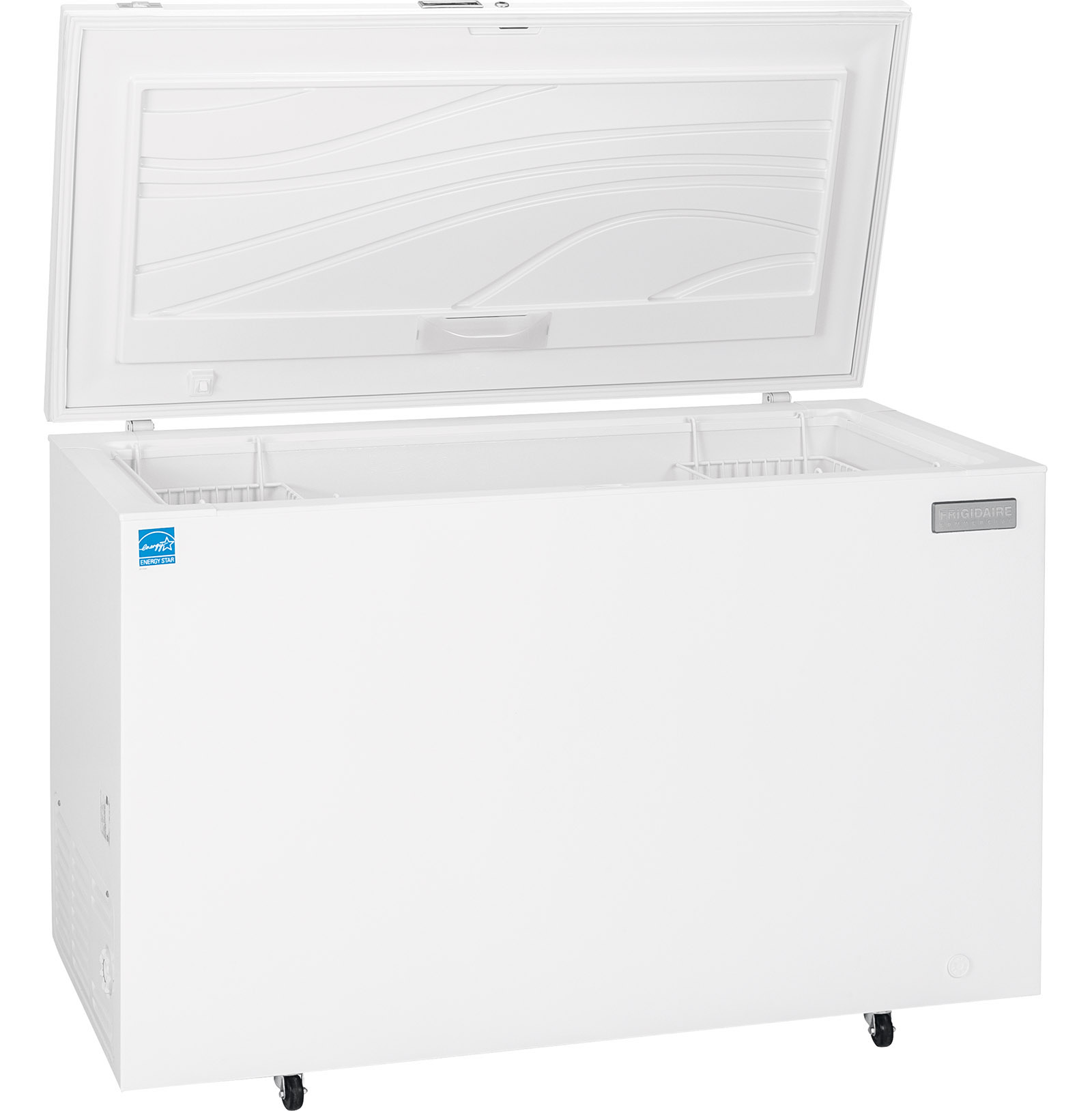Frigidaire 15.6 cu. ft. Chest Freezer - White FCCS161QW