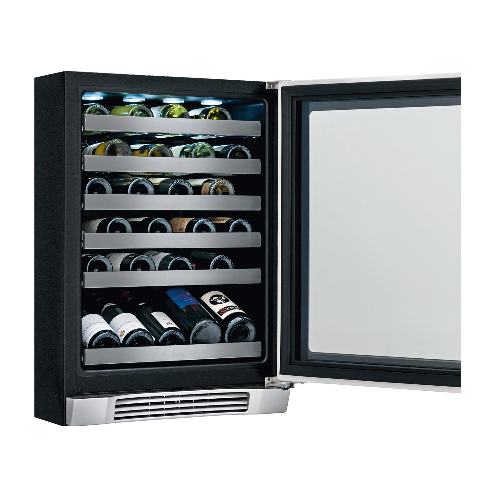 Electrolux EI24WC10QS 4.9 cu. ft. Right Hinge Wine Cooler - Stainless Steel