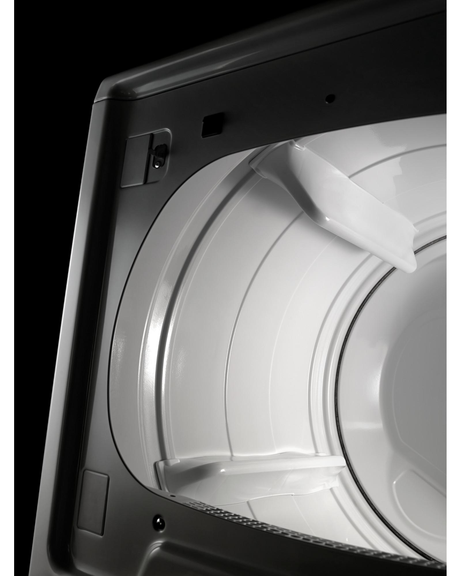 Maytag MGDB835DW Bravos 8.8 cu. ft. Gas Dryer - White