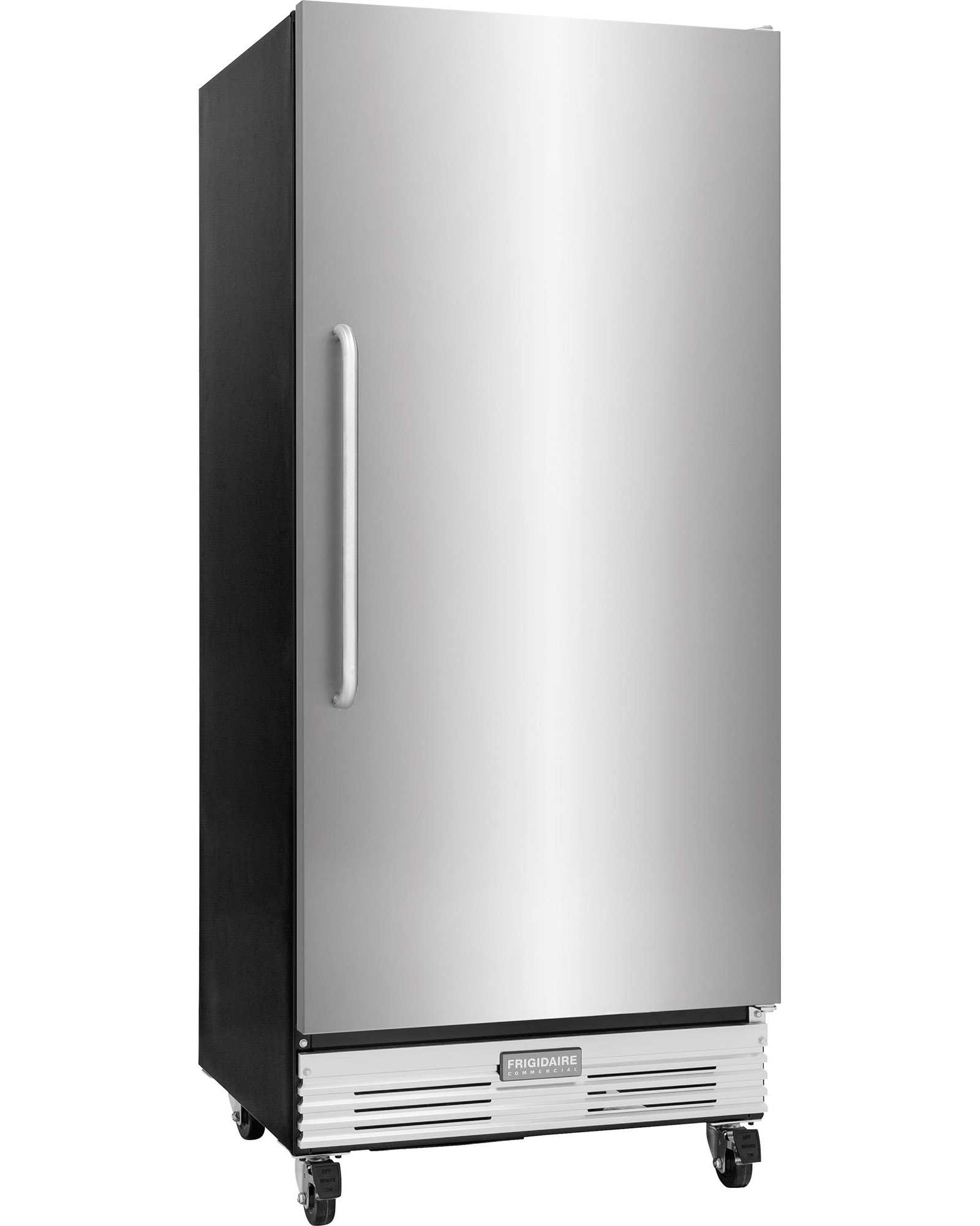Frigidaire FCRS181RQB 17.9 cu. ft. Commercial Food Service Grade Refrigerator - Stainless Steel