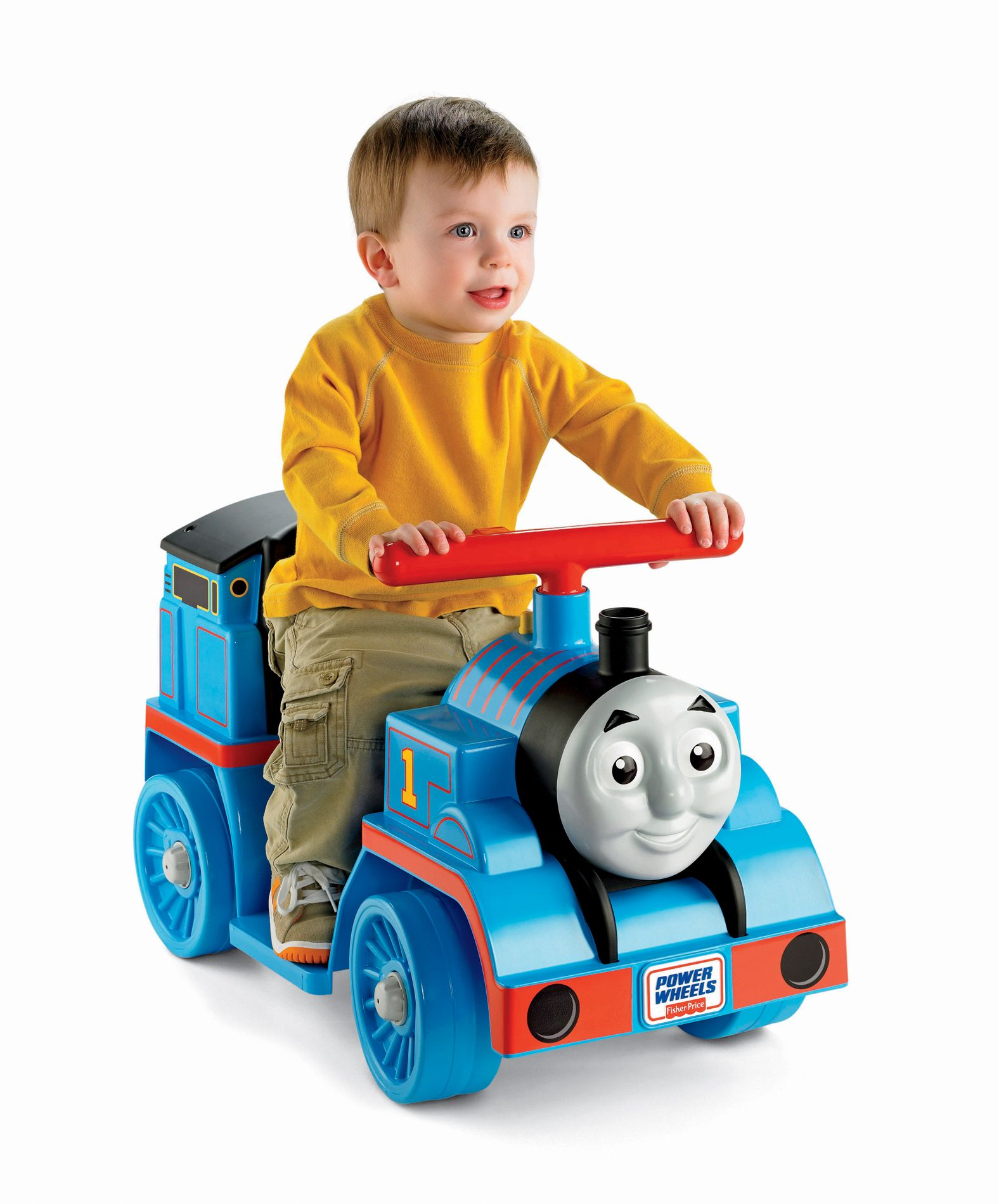 Power Wheels Power Wheels Thomas Toddler