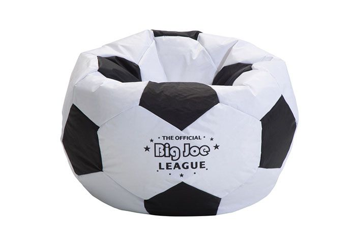 Comfort Research Big Joe Soccer Ball Bean Bag
