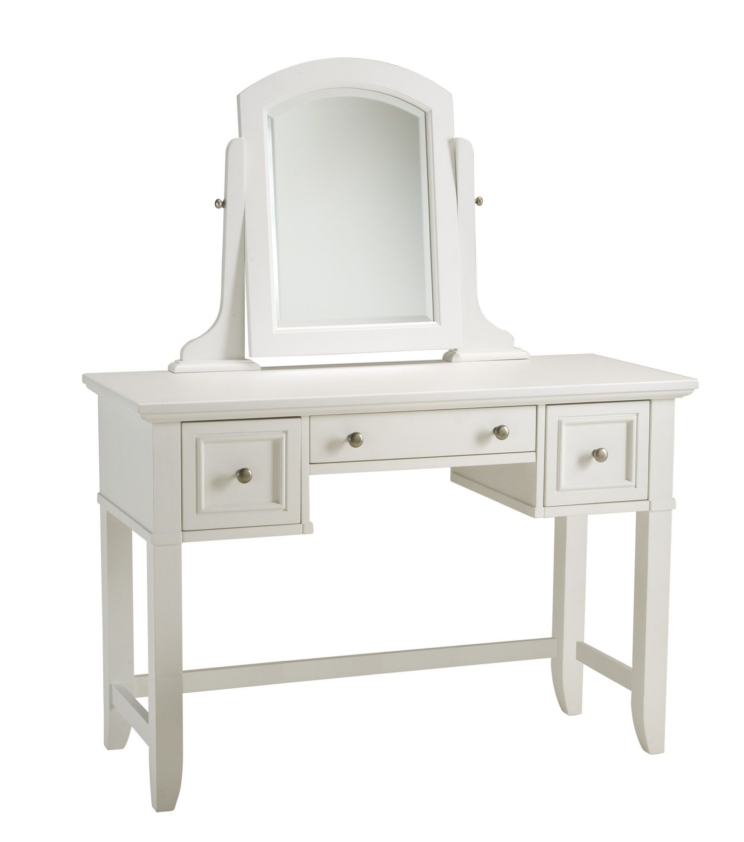 Home Styles Naples Vanity with Bench