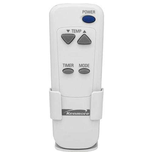 Kenmore 18,000 BTU Large Capacity Room Air Conditioner