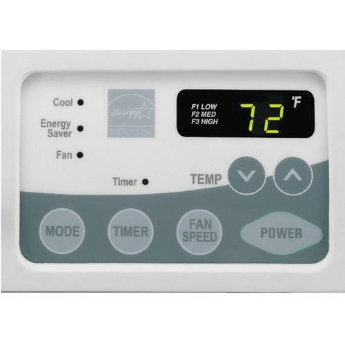 Kenmore 28,000 BTU Large-Capacity Room Air Conditioner