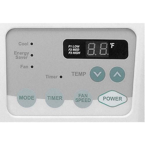 Kenmore 13,000 BTU Multi-Room Thru-the-Wall Air Conditioner