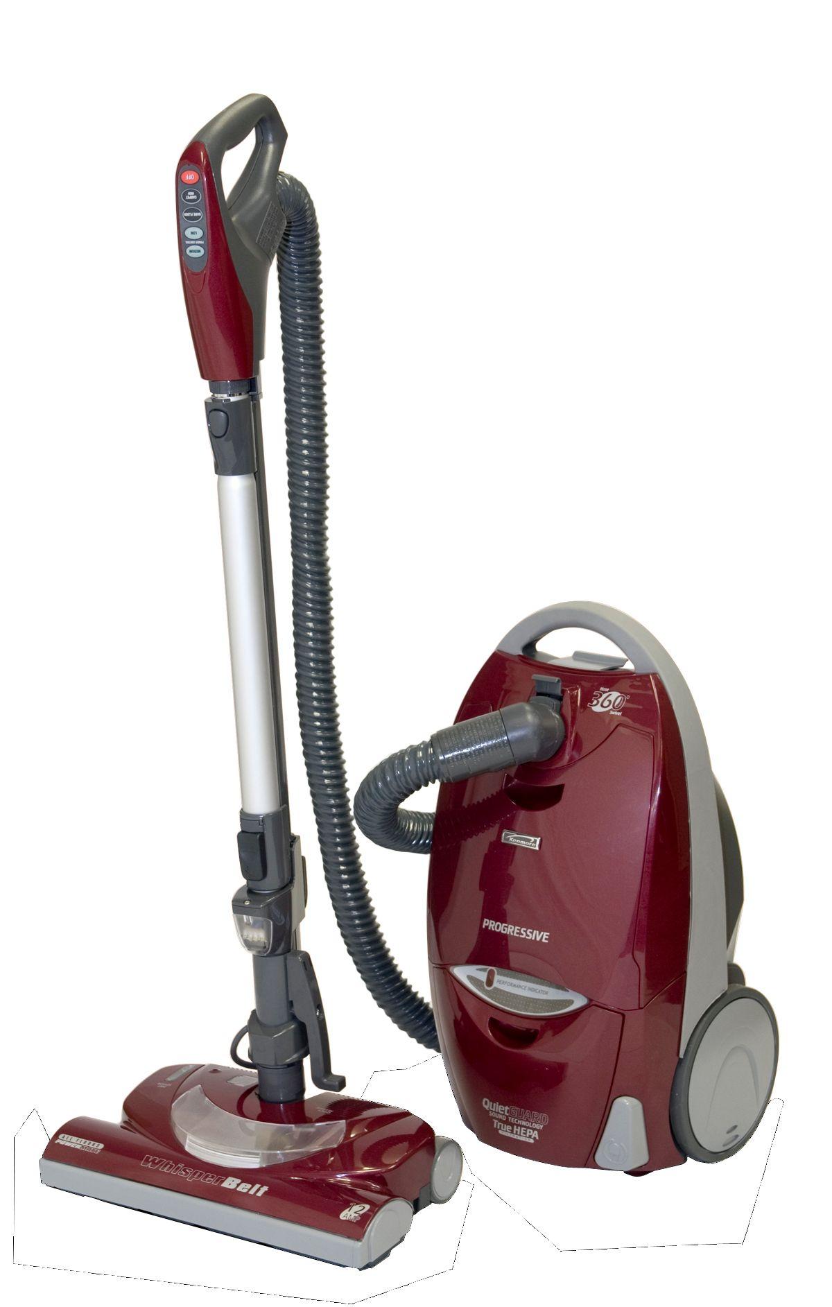 Kenmore Vacuum Gallery