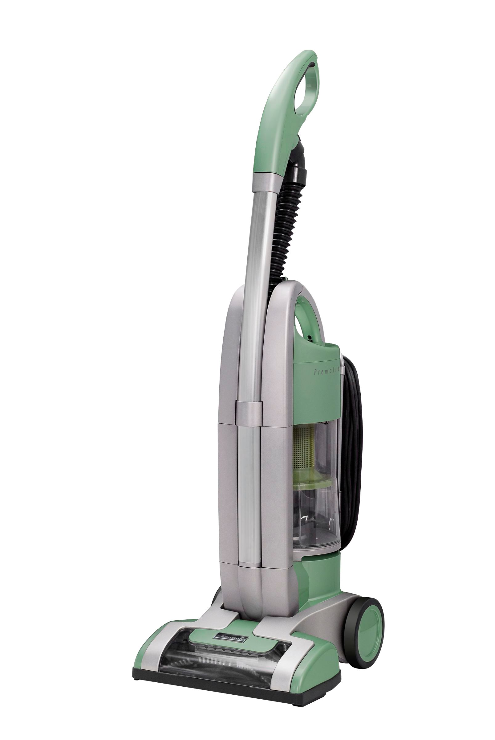 Kenmore Premalite Vacuum Cleaner Green (VF6712TC)
