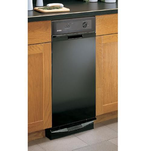 Kenmore 15 in. Convertible Compactor - Stainless Steel