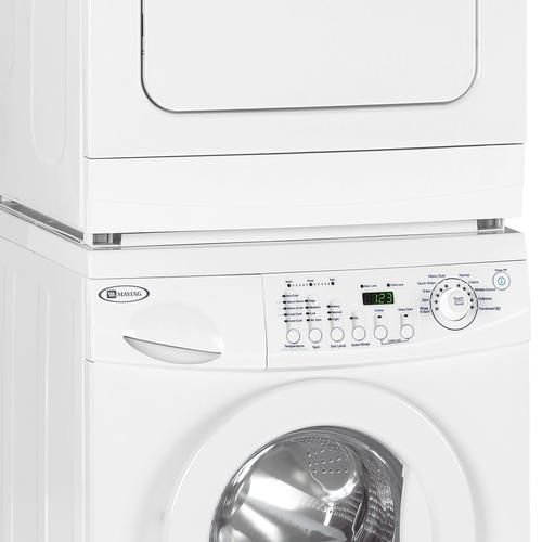 Maytag Washer and Dryer Stacking Kit