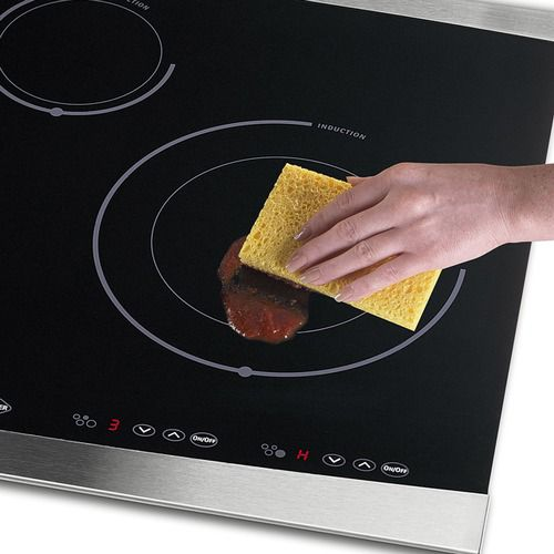 """Kenmore Elite 30"""" Electric Induction Cooktop 4280"""