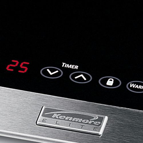 "Kenmore Elite 30"" Electric Induction Cooktop 4280"