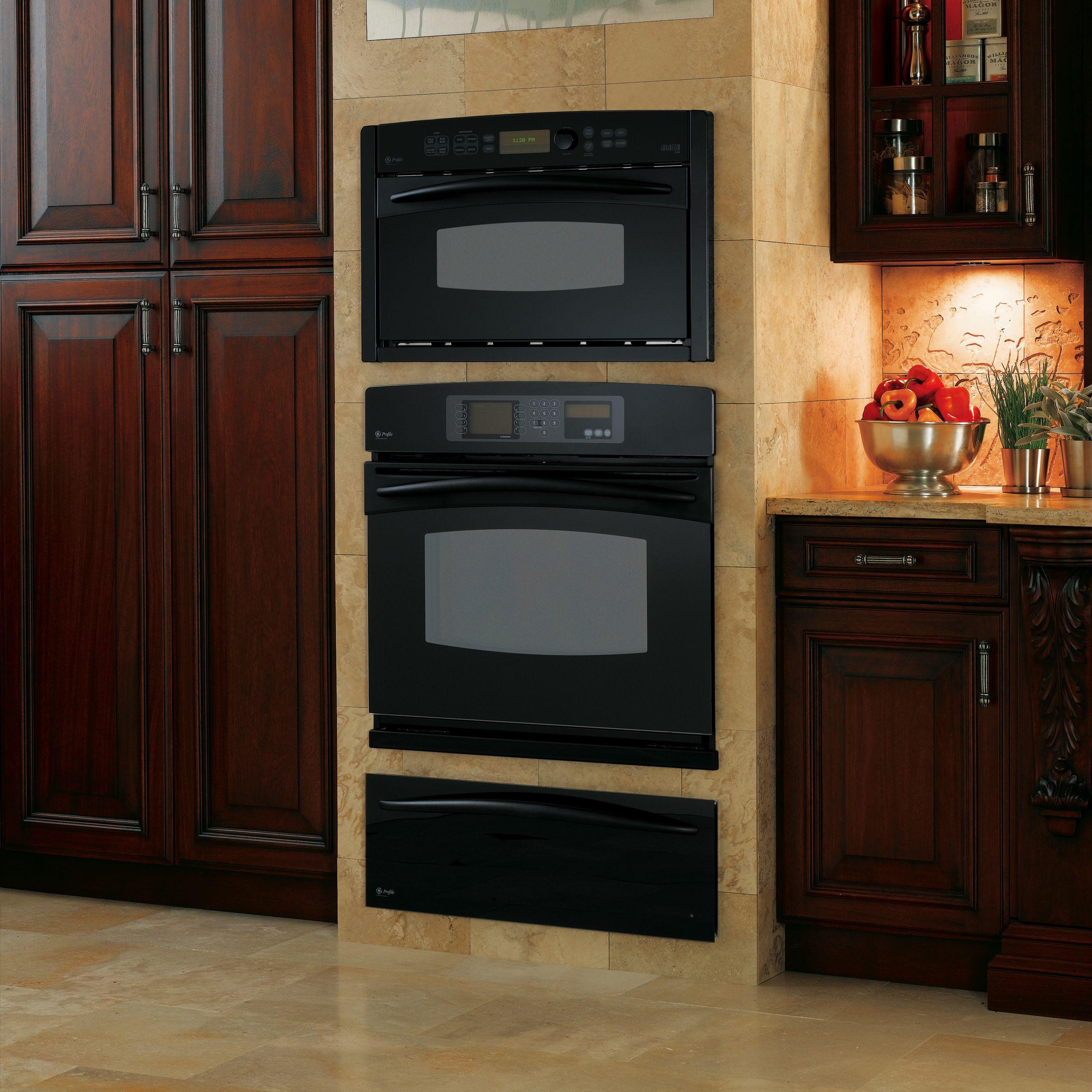 GE Profile Advantium® 120 Wall Oven