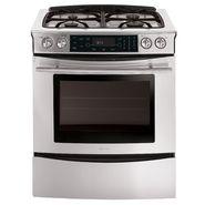 jenn air gas oven manual