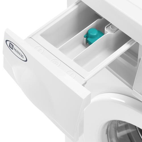 Maytag High-Efficiency 2.1 cu. ft. Front-Load Washing Machine