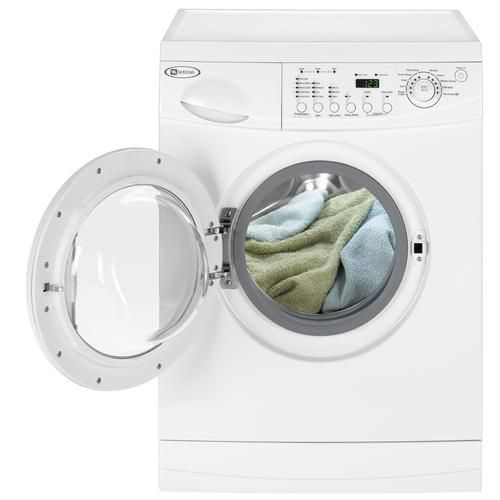 Maytag High-Efficiency 2.1 cu. ft. Front-Load Washing Machine
