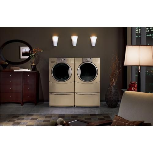 Kenmore Elite HE4t 3.8 Cu. Ft. King Size Capacity Plus Front Load Washer