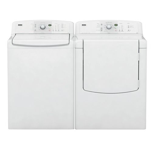 Kenmore Elite Oasis™ 3.8 cu. ft. King Size Capacity Plus Washer