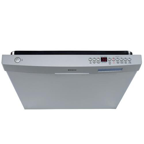 Bosch 24 in. Built-In Dishwasher with EXXACT™ Wash System