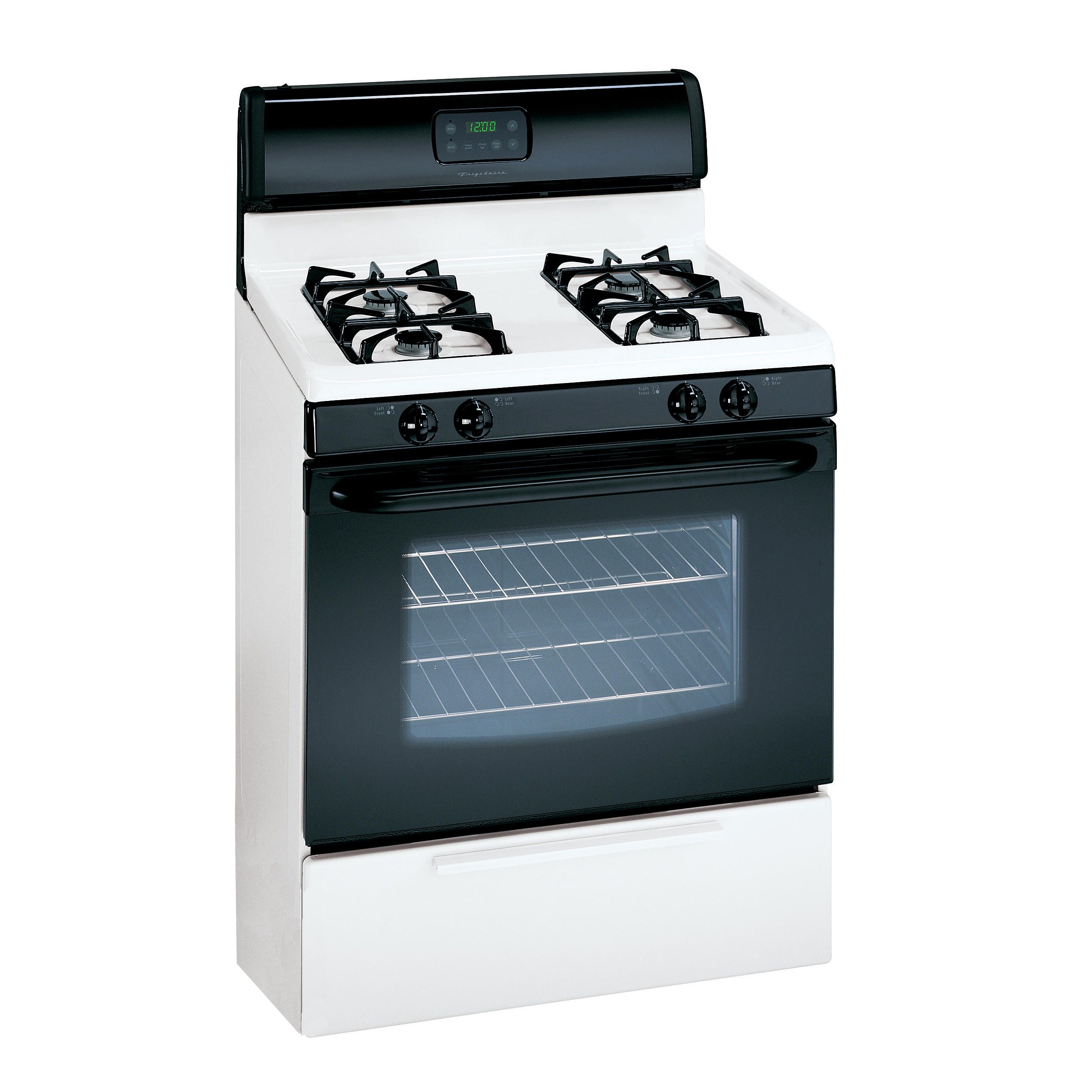Frigidaire Gallery Range Reviews Gas Frigidaire Gallery Gas Range Credit Thermador Double