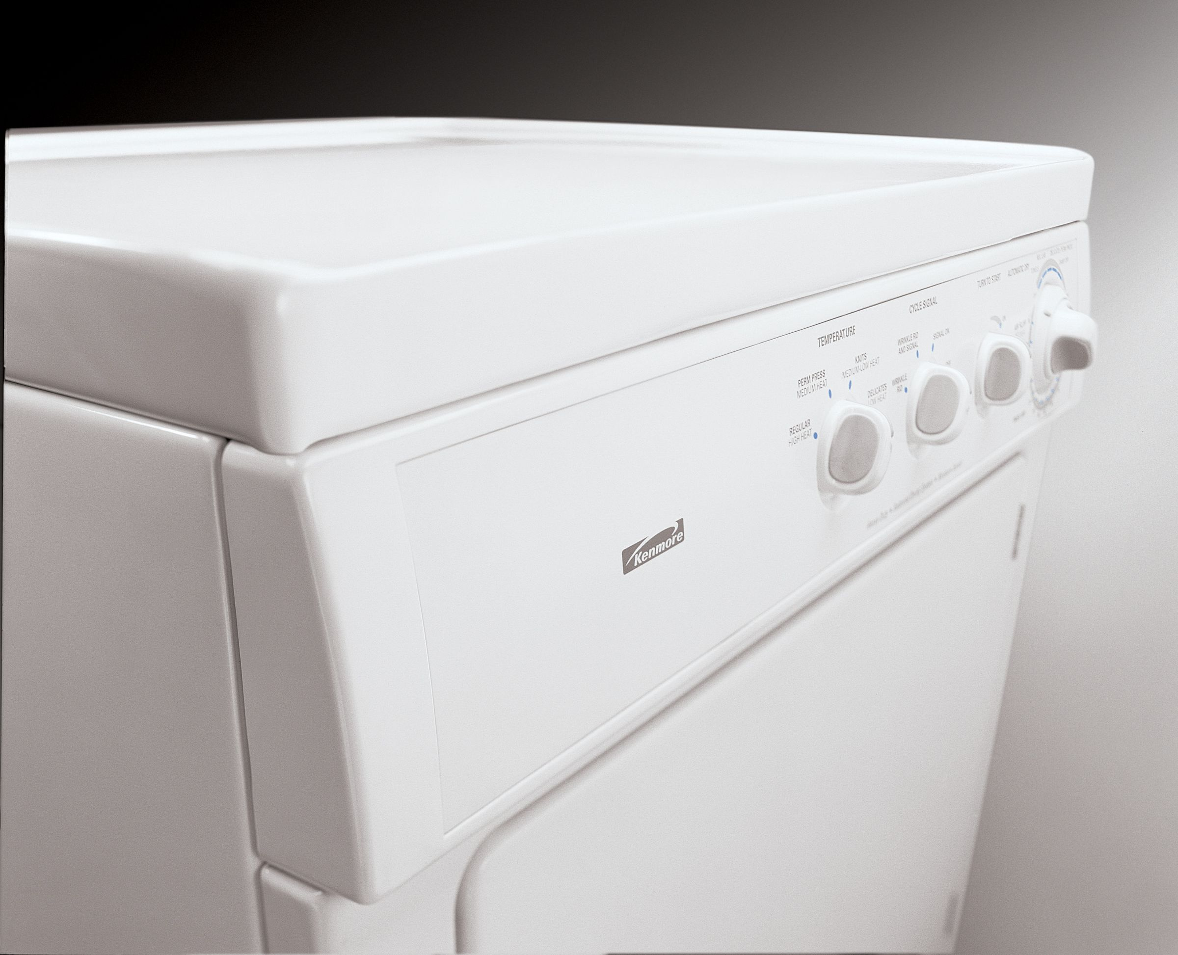 Kenmore 5.7 cu. ft. Extra Large Capacity Electric Dryer