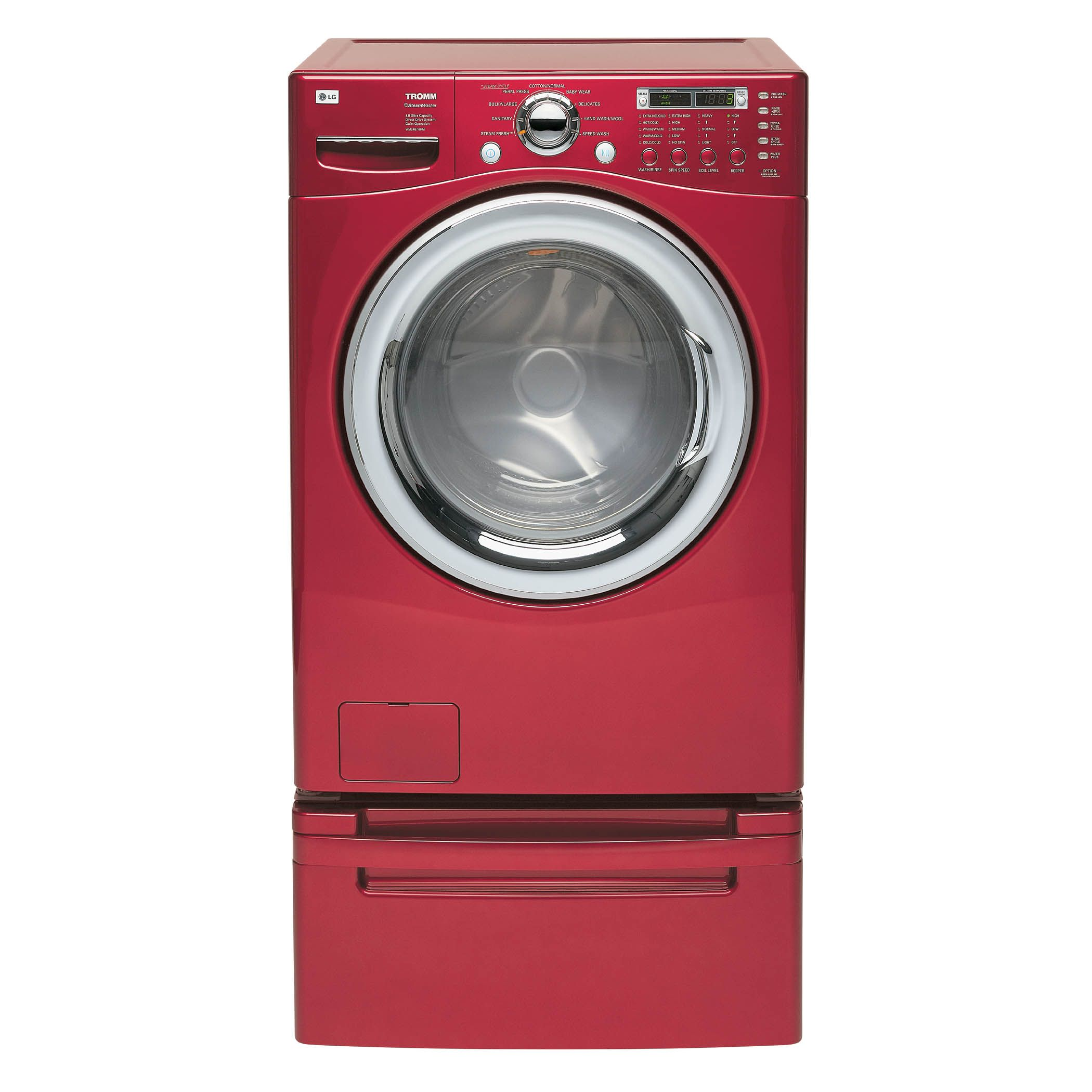 Lg washer parts model wm2487hrm sears partsdirect