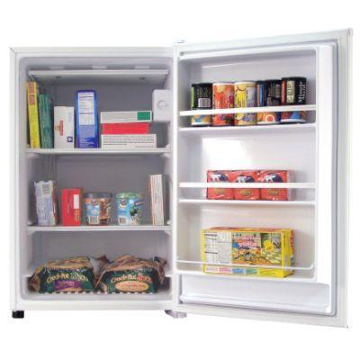 Kenmore 5.0 cu. ft. Upright Freezer (2850)