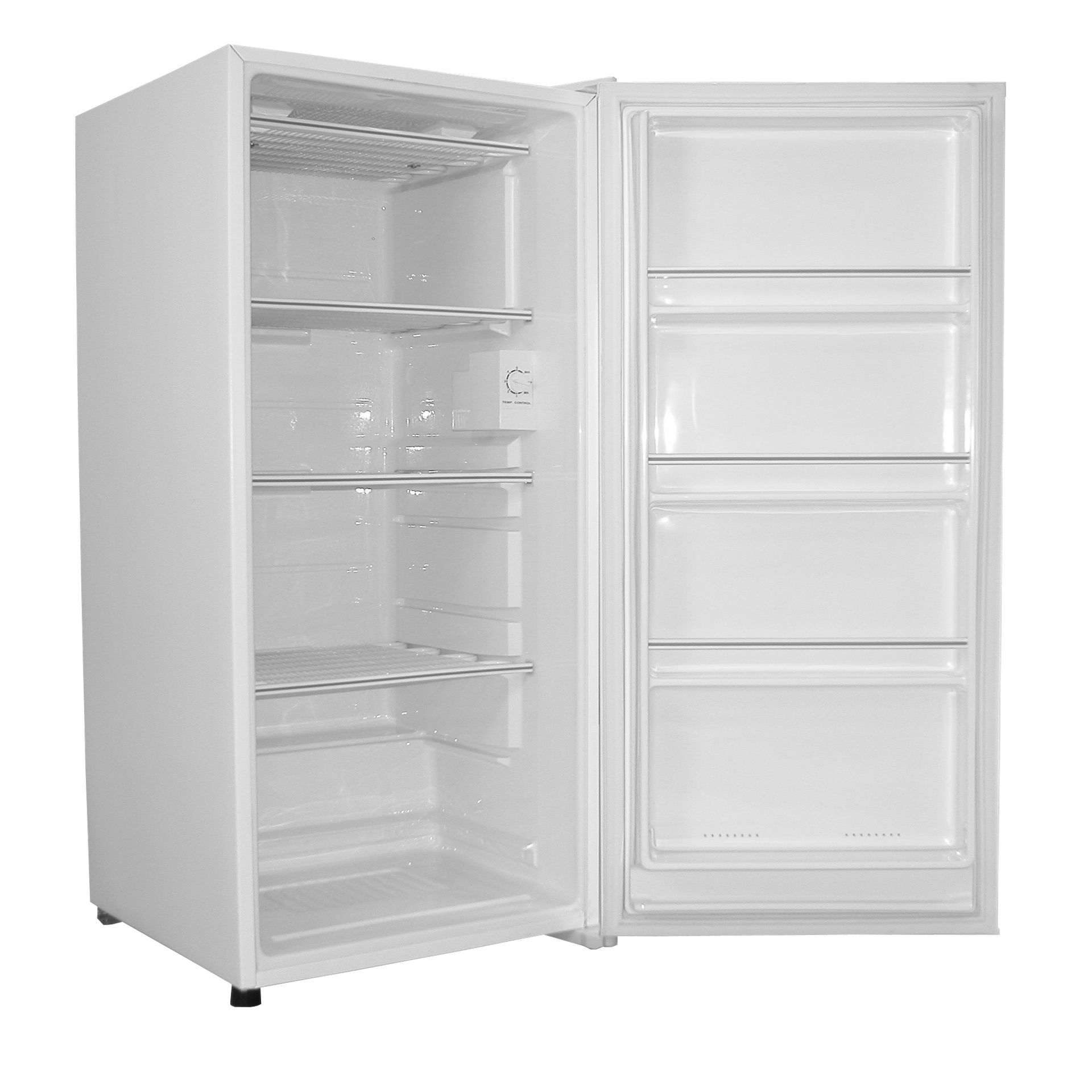 Kenmore 7.5 cu. ft. Upright Freezer (2870)