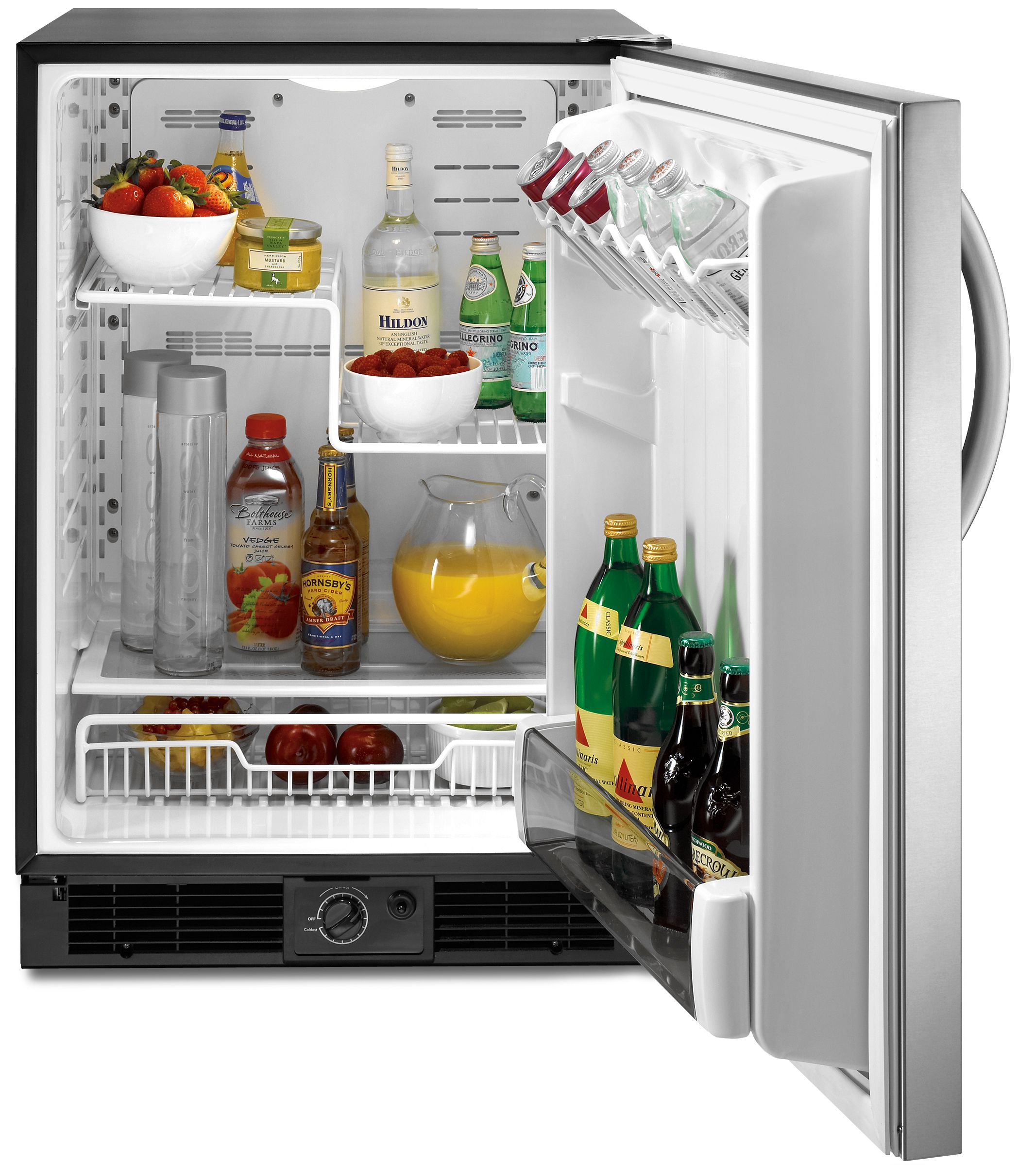 KitchenAid 5.7 cu. ft. Undercounter Refrigerator