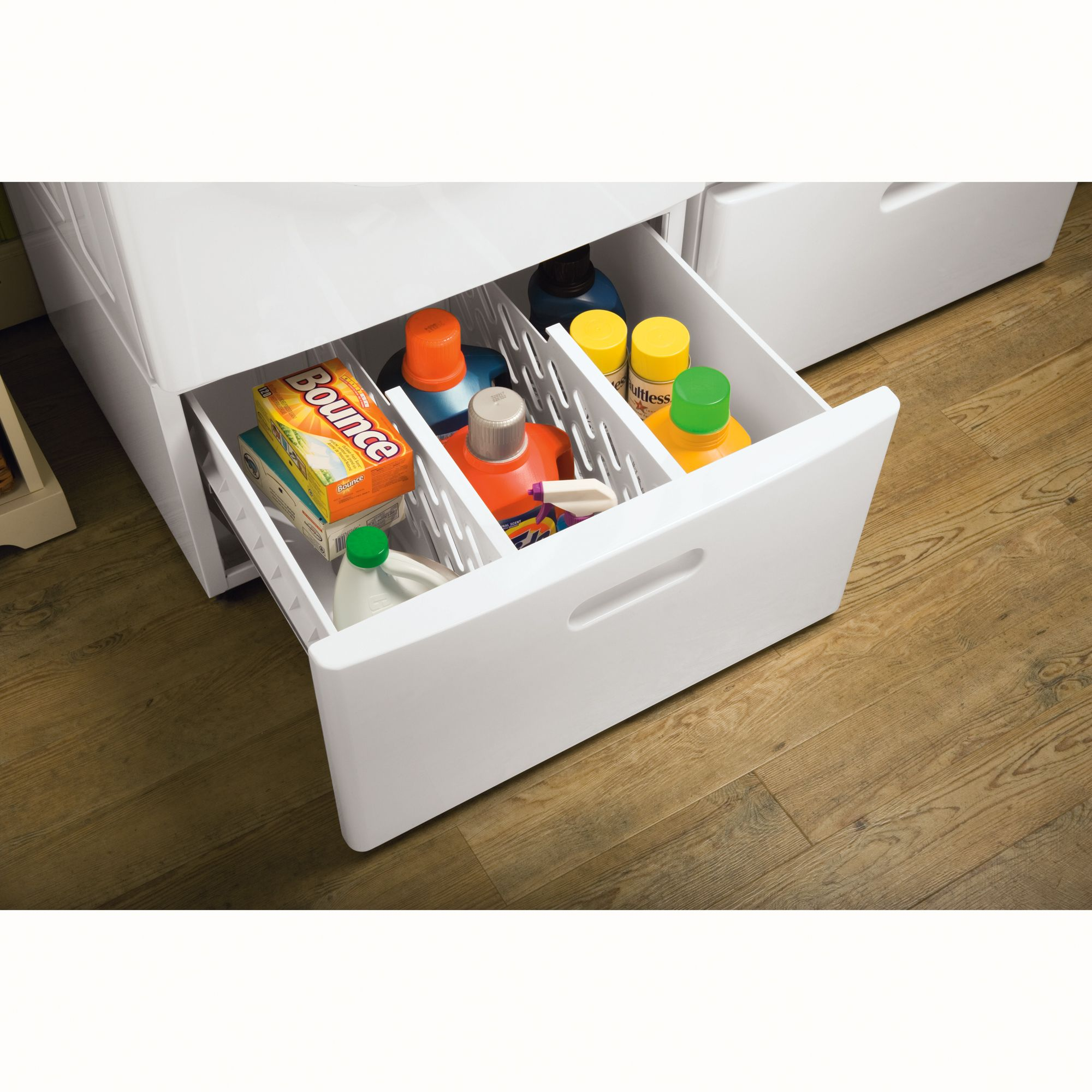 Frigidaire Affinity 15 in. Pedestal Drawer