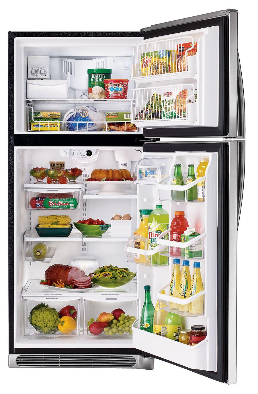 Kenmore Elite 18.2 cu. ft. Top Freezer Refrigerator