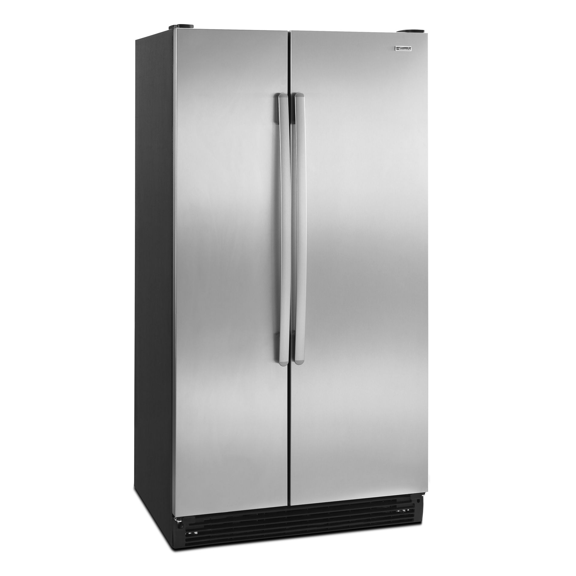 Kenmore 25.0 cu. ft. Non-Dispensing Side-By-Side Refrigerator